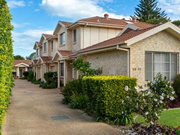 5/29-31 Russell Avenue, Sans Souci, NSW 2219