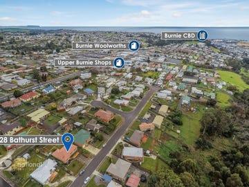 28 Bathurst Street, Upper Burnie, Tas 7320