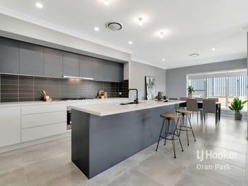 41 Lawler Drive, Oran Park, NSW 2570