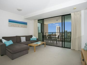 1907/2685-2689 Gold Coast Highway, Broadbeach, Qld 4218