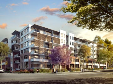 216 (Lot 15)/104 Caddies Boulevard, Rouse Hill, NSW 2155