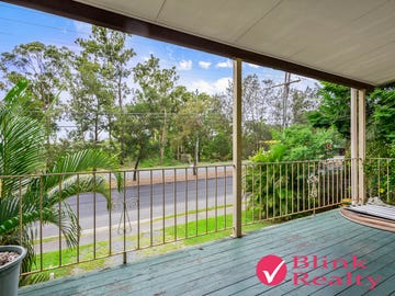 591 Browns Plains Rd, Crestmead, Qld 4132