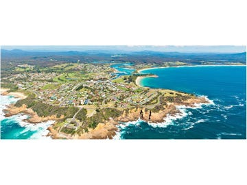 Cnr Ocean View Drive & Nutleys Creek Road, Bermagui, NSW 2546