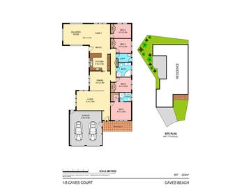 1/8 Caves Court, Caves Beach, NSW 2281