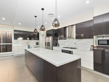16 Bullaburra Street, The Ponds, NSW 2769