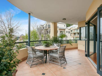 6/50 Trafalgar Road, East Perth, WA 6004