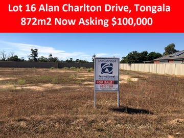 1-16 Alan Charlton Drive, Tongala, Vic 3621