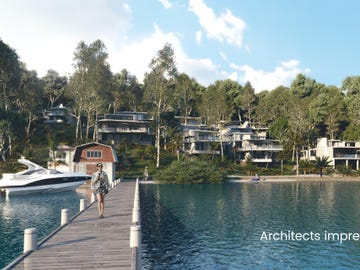 96-100 Cabarita Road, Avalon Beach, NSW 2107