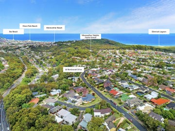 22 Rembrandt Drive, Merewether Heights, NSW 2291