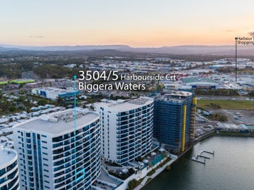 3504/5 Harbour Side Court, Biggera Waters, Qld 4216