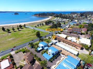 220 Beach Road, Batehaven, NSW 2536
