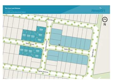 Lot 4023, New Road, Newport, Qld 4020