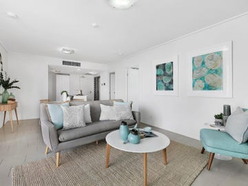 2905/92 Quay Street, Brisbane City, Qld 4000
