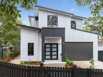 127 Ryde Road, Hunters Hill, NSW 2110