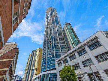 5503/501 Adelaide Street, Brisbane City, Qld 4000