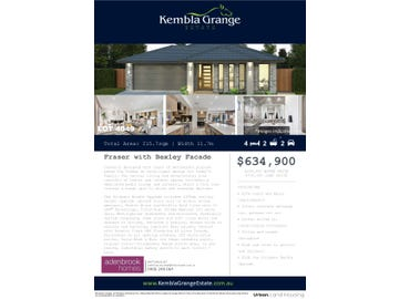 Kembla Grange Estate, Kembla Grange, NSW 2526