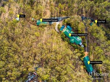 775 Camp Cable Road, Logan Village, Qld 4207