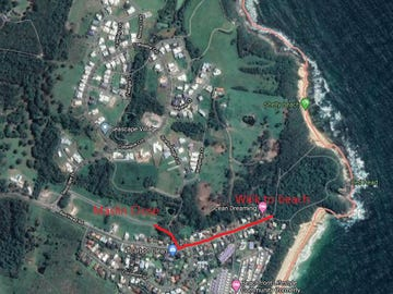 Stage 5B Maslin Close, Red Head, NSW 2430