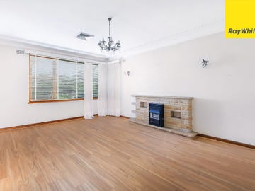 86 Tarrants Avenue, Eastwood, NSW 2122