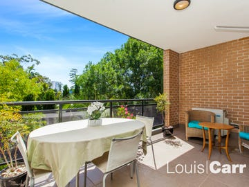 91/2-4 Purser Avenue, Castle Hill, NSW 2154