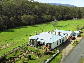 1 Irish Town Road, St Marys, Tas 7215