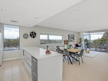 6/47 Tully Road, East Perth, WA 6004