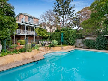 10 Figtree Road, Hunters Hill, NSW 2110