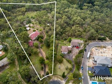 21 & 22 Bruce Place, North Kellyville, NSW 2155