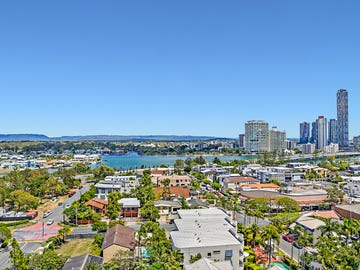 27/20 Cronin Avenue, Main Beach, Qld 4217
