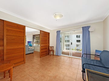 12/122-130 Old Burleigh Road, Broadbeach, Qld 4218