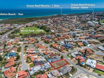 22 Spinnaker Drive, Ocean Reef, WA 6027
