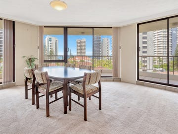 15/26 Markwell Avenue, Surfers Paradise, Qld 4217