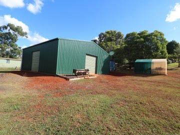25 Stantons Road, North Isis, Qld 4660