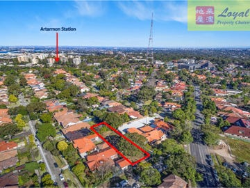 64 Stafford Road, Artarmon, NSW 2064
