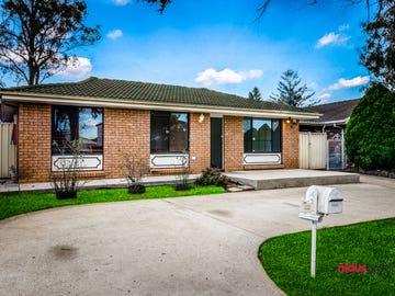 40 Speers Crescent, Oakhurst, NSW 2761