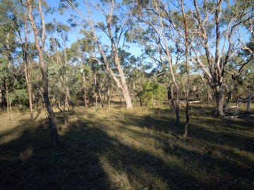 0 Back Plains Road, Nobby, Qld 4360