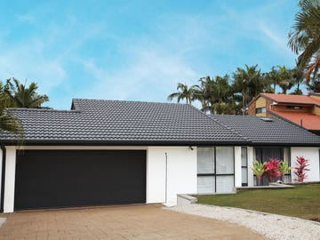 4 Turnberry Court, Robina, Qld 4226