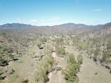 20 Four mile Lane, Boyne Valley, Qld 4680