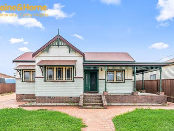 124 ORCHARDLEIGH STREET, Old Guildford, NSW 2161