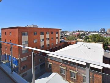 607/9 Watt Street, Newcastle, NSW 2300