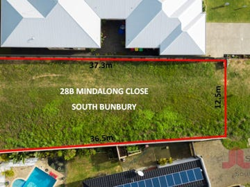 28B Mindalong Close, South Bunbury, WA 6230