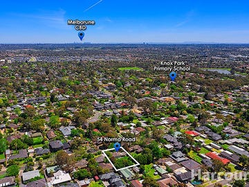 54 Norma Crescent, Knoxfield, Vic 3180