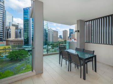 601/107 Astor Terrace, Spring Hill, Qld 4000