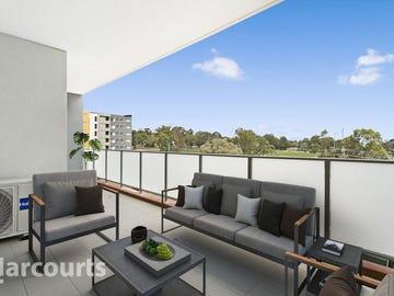 43/37-41 Chamberlain Street, Campbelltown, NSW 2560