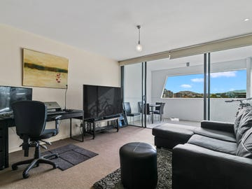 161/8 Musgrave Street, West End, Qld 4101