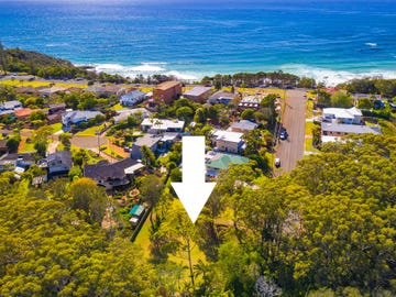 Lot 2 and 40 Parklands  Close, Port Macquarie, NSW 2444