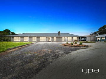 67  Pykes Creek Road, Myrniong, Vic 3341