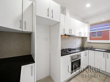 7/16 St Clair Street, Belmore, NSW 2192