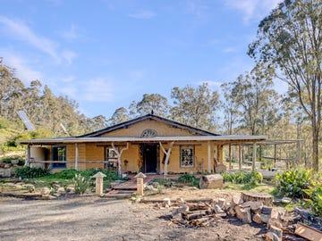 443 Bowles Lane, Rylstone, NSW 2849