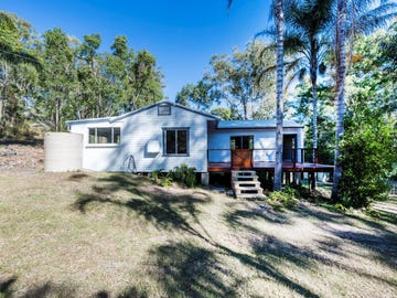 145 Blackbutt Road, Kremnos, NSW 2460